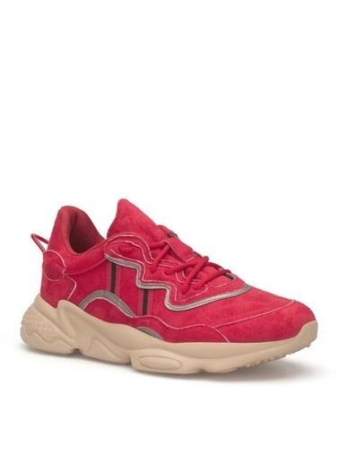 Dark Seer Zwg Sneaker 2021 Unisex Kırmızı